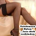 Telefonsex Nylon